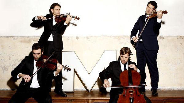 Création d'un nouveau festival de musique de chambre à Arcachon