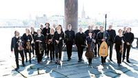 Trésors musicaux à la cour de Suède avec L'Ensemble baroque de Drottningholm