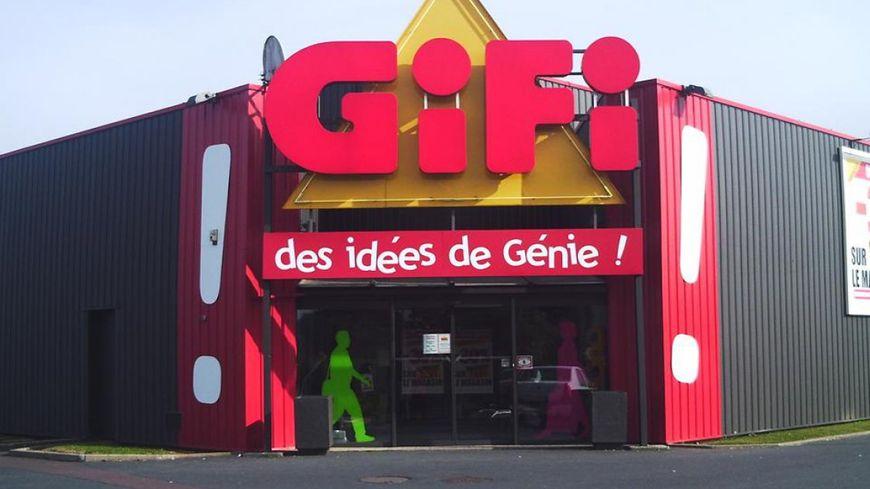 Gel Douche Et Savon Gifi