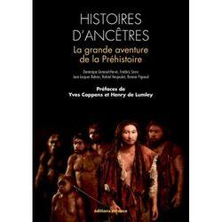 Histoires d'ancêtres