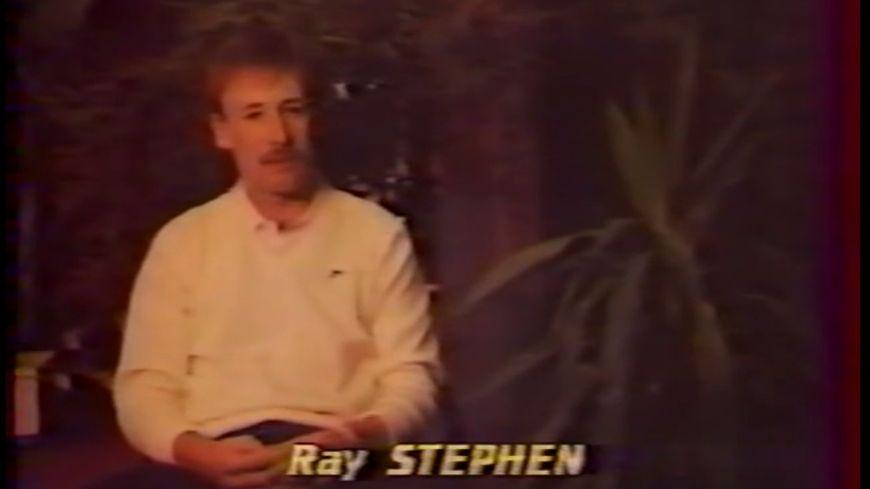 L'Ecossais Ray Stephen a signé à l'ASNL en 1987, grâce aux centres Leclerc