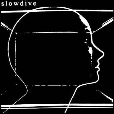 """Couverture album """"Slowdive"""""""