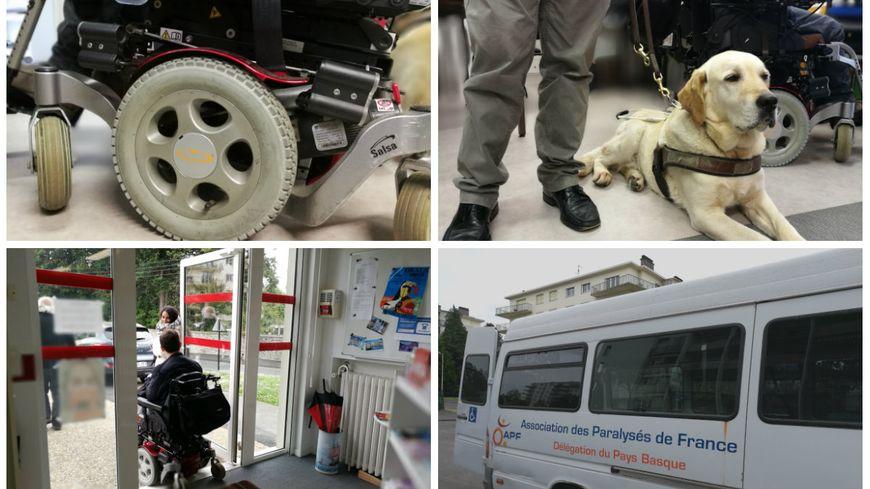 Accessibilité des lieux publics : une campagne d'appels frauduleux en cours en Lozère