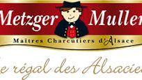 Logo Metzger Muller