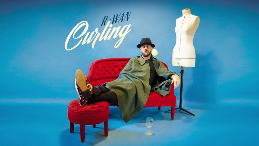 R.Wan « Curling » (Chapter Two Records)