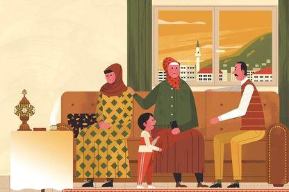 """""""Quand les Turcs s'achètent une épouse"""", un grand reportage de la revue XXI"""