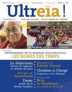 Ultreïa N°11