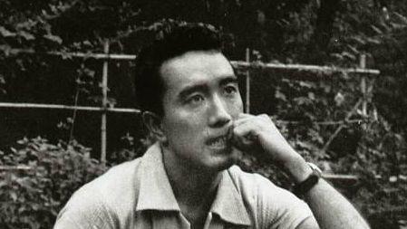 Yukio Mishima (3/4) : Le noyau du fantasme