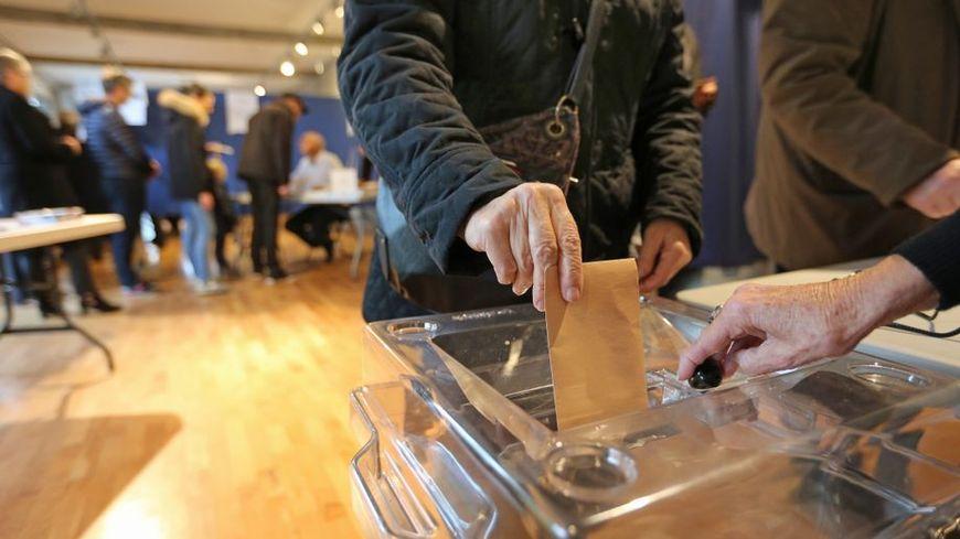 A voté ! (Illustration)