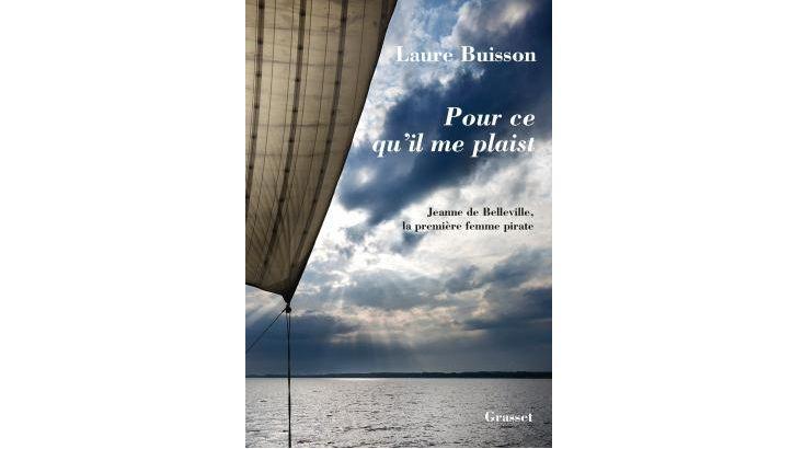Pour ce qu'il me plaist // Laure Buisson