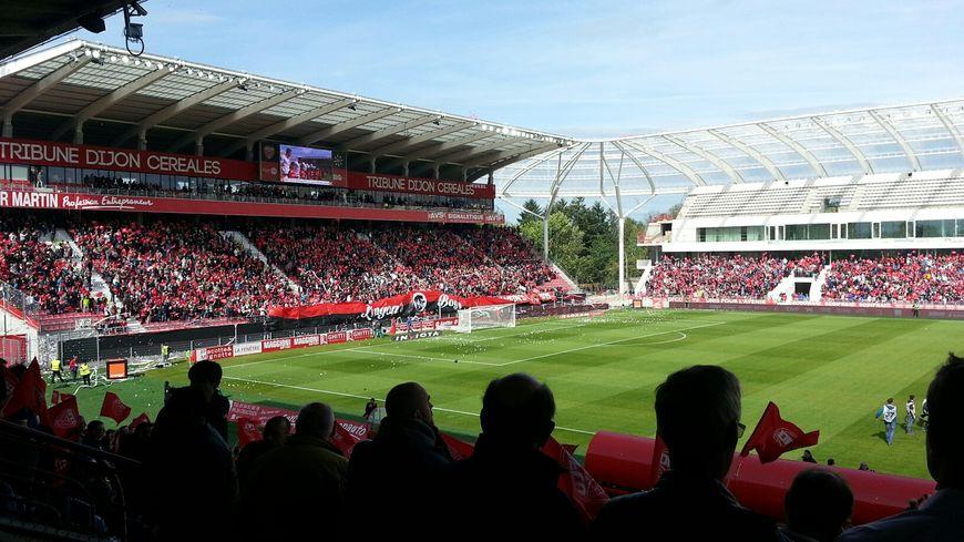 Stade Gaston Gérard de Dijon