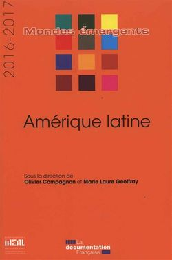 Amérique latine : 2016-2017