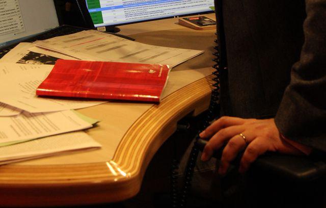 Le petit cahier rouge de Pat Co