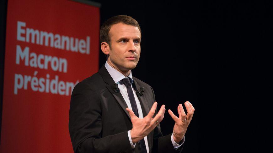 Ce mardi 2 mai, le PS organise à Dijon un meeting de soutien à Emmanuel Macron