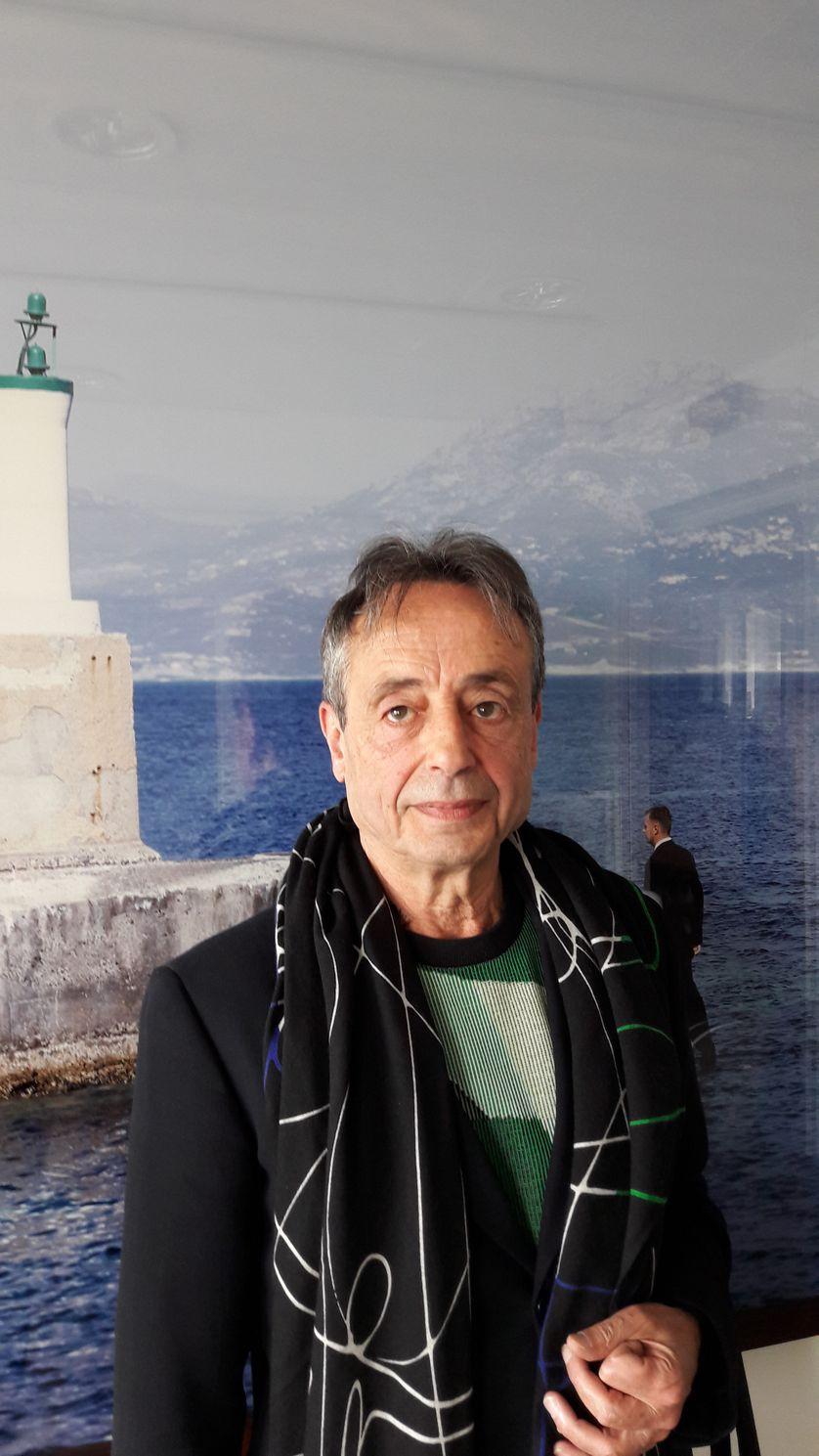 Gérard Berréby