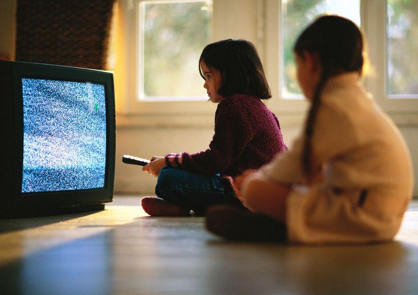 Une heure de télé, c'est 20 minutes de vie en moins...