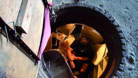 Dans les entrailles de la Terre (4/4) : De New York à Copiapó: ces sociétés souterraines