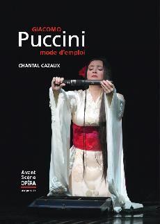 "Puccini, mode d'emploi"" Collection ""Mode d'emploi"""
