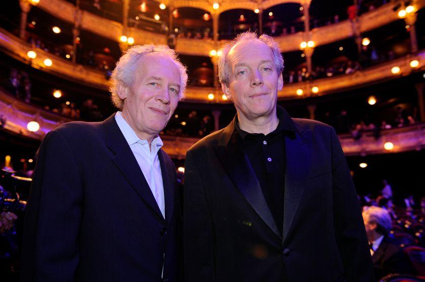 Jean Pierre et Luc Dardenne