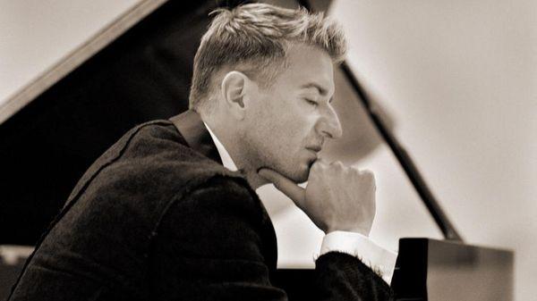 """Jean-Yves Thibaudet, """"À 7 ans, j'ai dit à Rubinstein : je veux parcourir le monde comme vous, et être pianiste!"""" (1/5)"""