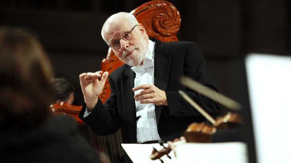Ton Koopman dirige l'OPRF dans Rameau, Mozart et Beethoven en direct de l'Auditorium de la Maison de la Radio en son 3D
