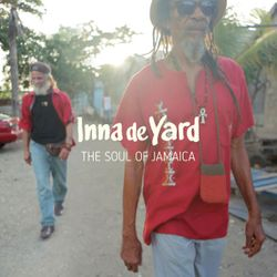 Album The Soul of Jamaïca d'Inna de Yard