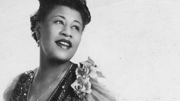 Jazz Culture : anniversaire de Ella Fitzgerald née le 25 avril 1917