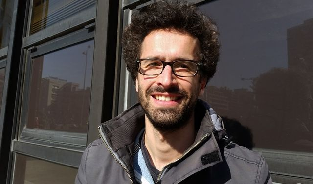 Benjamin Lagues du site Acrimed