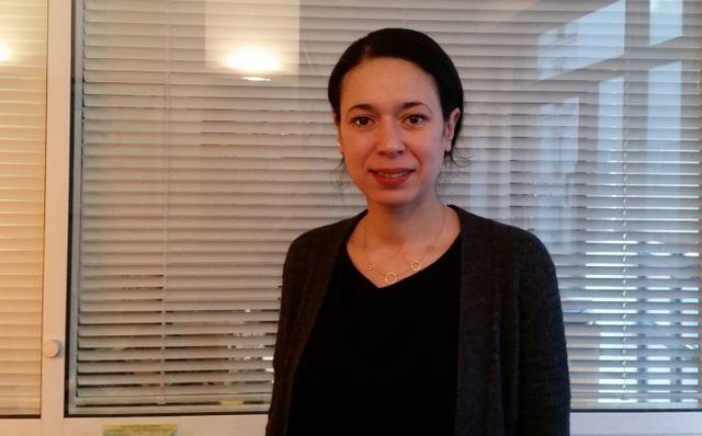 Leila Lévêque
