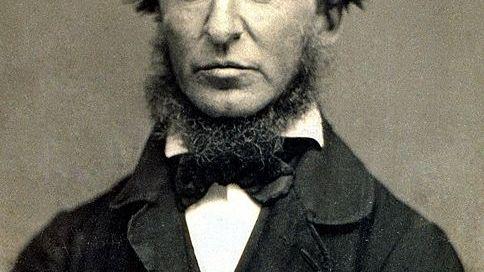 Henry David Thoreau (1/4) : Le premier philosophe américain?