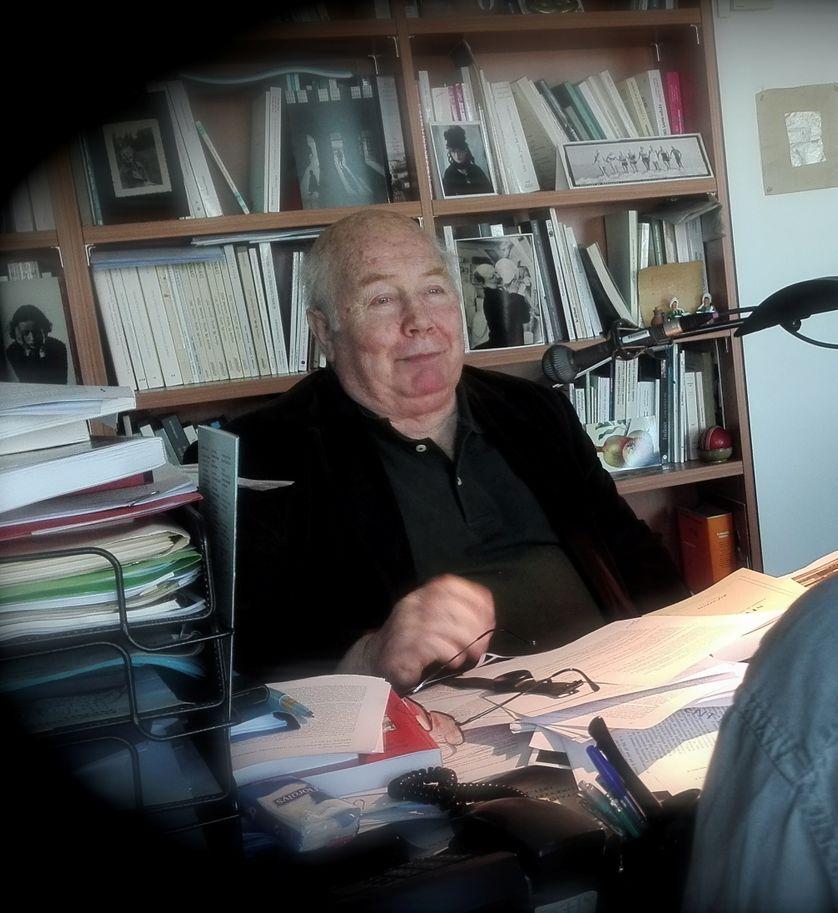 Jacques Revel