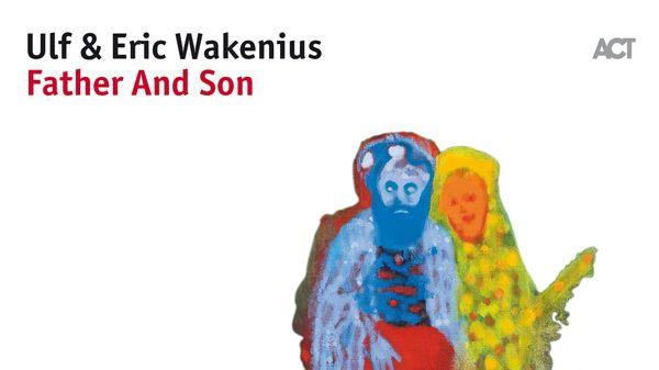 Jazz Trotter : Ulf and Eric Wakenius