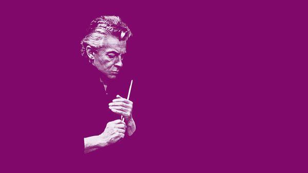 Herbert von Karajan (2/5)