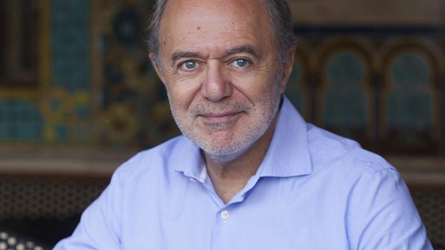 Pierre Assouline-DR