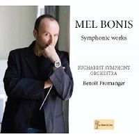 Mel Bonis - Symphonic works - Bucharest Symphony Orchestra - Benoît Fromanger