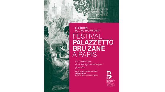 Festival Palazzetto Bru Zane - édition 2017