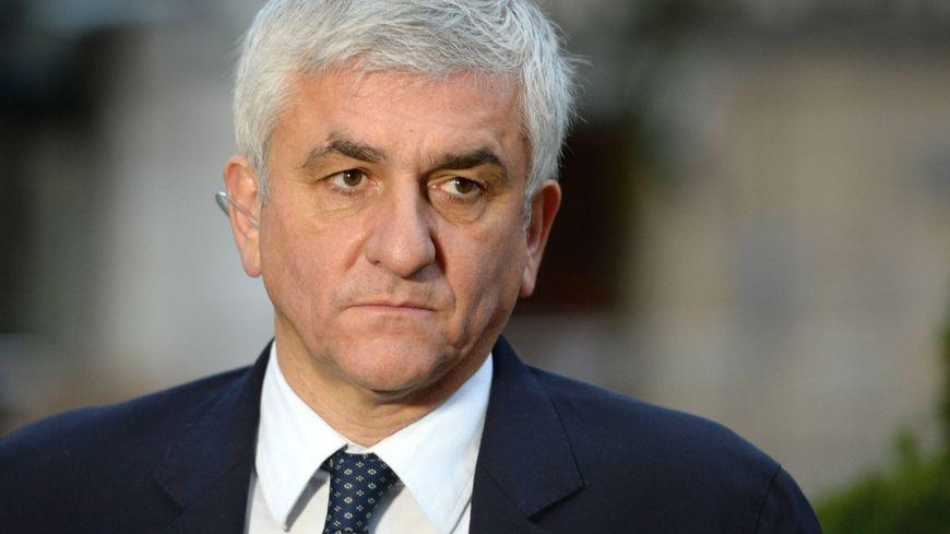 Hervé Morin appelle à voter pour Emmanuel Macron au second tour