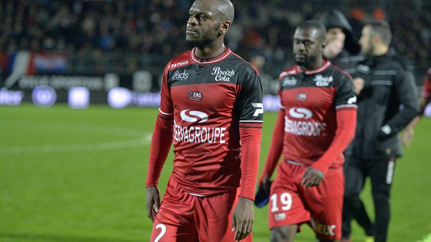 Ikoko et Salibur ont l'occasion de prendre leur revanche sur la lourde défaite concédée à Angers en championnat le mois dernier.