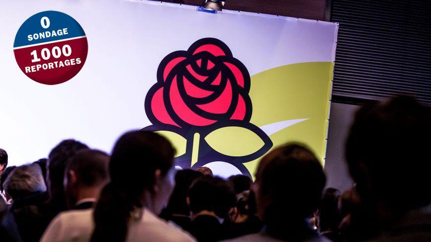 Le PS engrange moins de 6% des voix au premier tour dans l'Hérault.