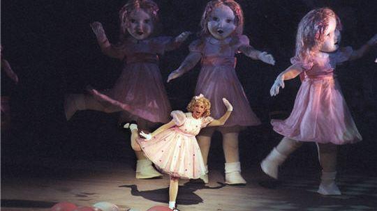 Le programme musical de Denisa Kerschova : Les Marionnettes (2/2)