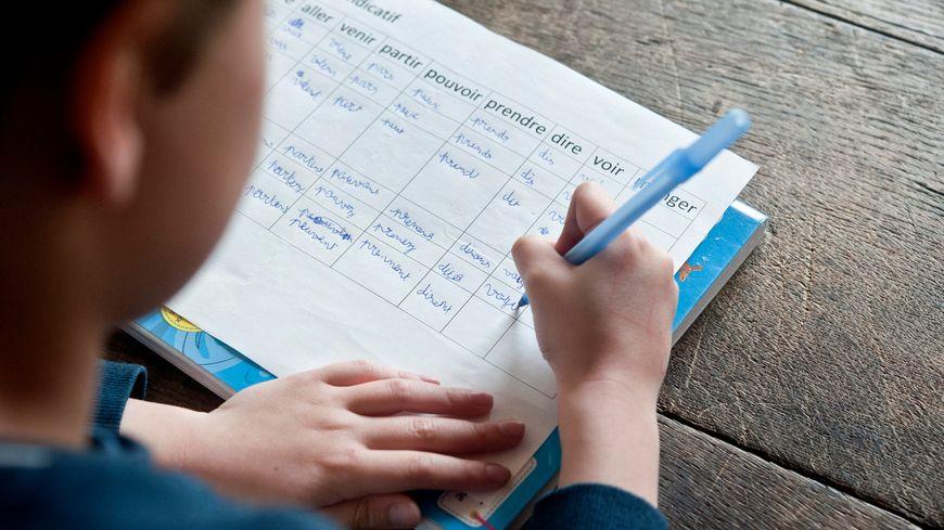 Emmanuel Macron propose de réduire à 12 le nombre d'élèves dans les classes de maternelles et de CE1 des Zones Prioritaires d'Education.