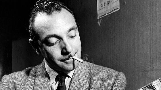 Django Reinhardt, en 1946.