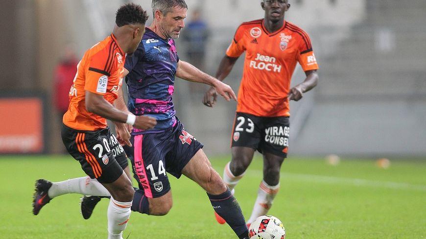 Jérémy Toulalan et Bordeaux se déplacent à Lorient pour gagner.
