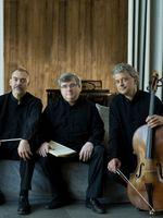 Le Trio Wanderer