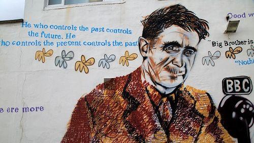 Épisode 2 : La Ferme des animaux de George Orwell : une fiction politique