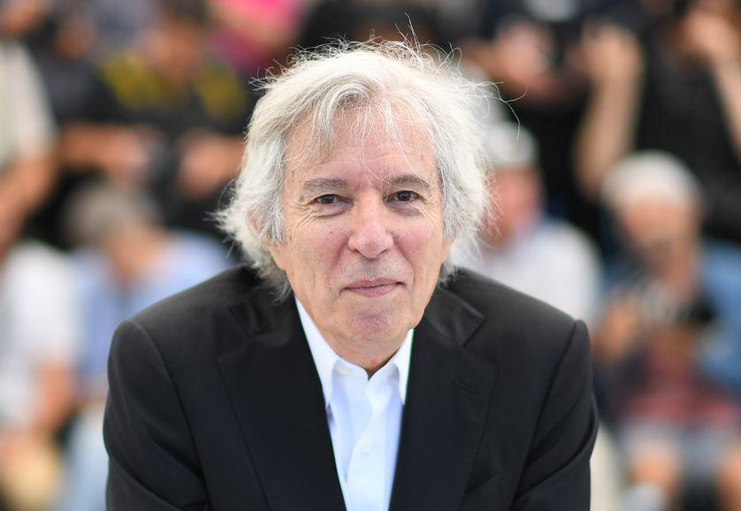 Jacques Doillon au Festival de Cannes 2017