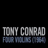CD Tony Conrad