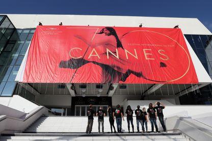 Des nouveaux noms, de nouveaux visages à Cannes