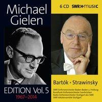 Concerto pour orchestre Sz 116 BB 123 : 4. Intermezzo interotto