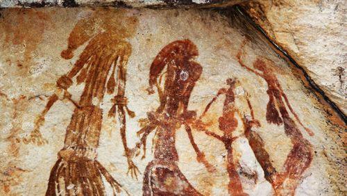 Homo sapiens : l'espèce orpheline (7) : Le peuplement de l'Australie